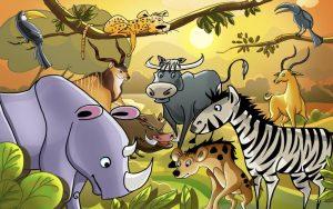 dit zijn de 7 leukste dierentuinen van Nederland