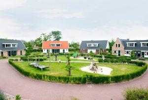 Landal Resort Haamstede-min