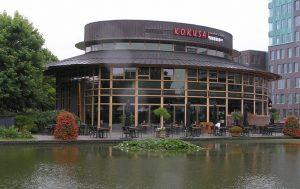 Restaurant Kokusai Grill & Sushi