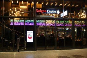 Saigon Càphê